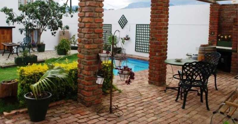 Tulbagh Property