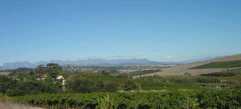 Durbanville Commercial Property