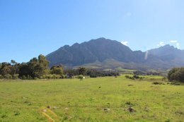 Tulbagh Properties