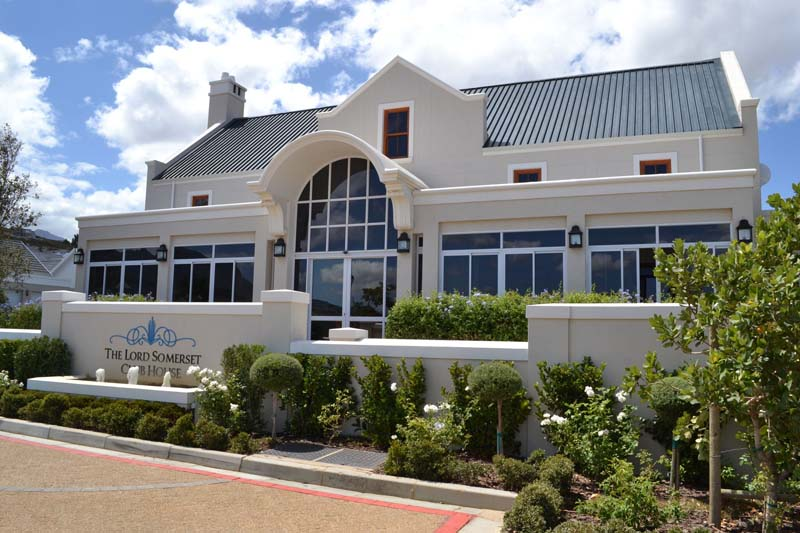 Retirement Village - Sale - Cape Town Real Estate in South